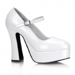 Scarpe Pleaser Dolly-50W Tg37